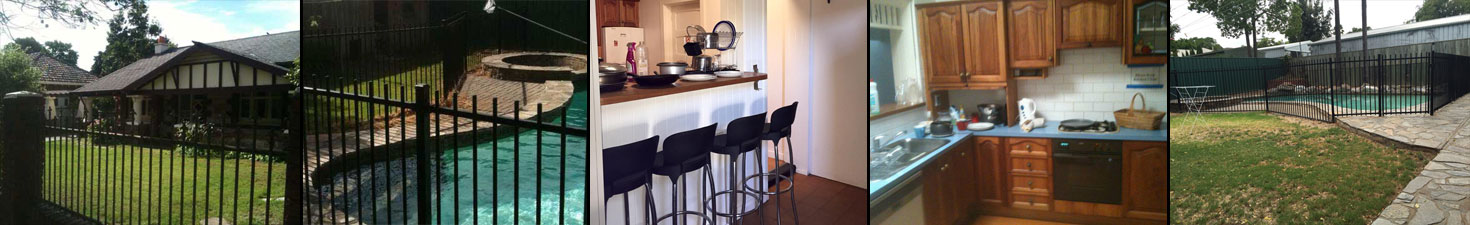 Westbourne Park Student Accommodation 5 Rooms